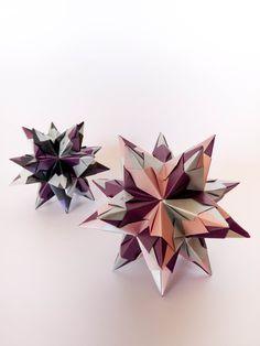 icosaedro estrellado