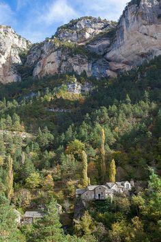 Le Rozier ~ Lozère ~ Gorges du Tarn