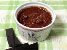 CristinaK's blog: Sos de ciocolata pentru pui / peste fript