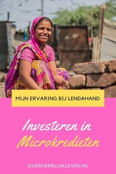 Ik belegde bij Lendahand in microkredieten. Toen ik mijn teruggaven zou krijgen brak de coronapleuris uit. Hoe ging het toen met mijn investeringen? Ik vertel je erover.   #microkrediet #microinvestering #persoonlijkefinanciën #personalfinance #investeren #beleggen #corona #lendahand #geld