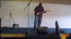 Robert Watson. Live At DIMM Con 2014 Music Festival. (November 1, 2014)