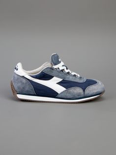 Diadora sneakers made in Italy