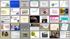 Kathy Schrock's Guide to Everything! This web site includes information on technology, literacy, and assessment resources.