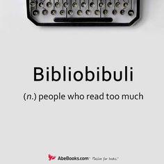 Words We Like