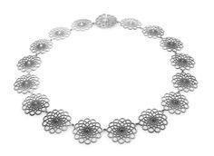 Necklace VRENELI Schmuck Design, Designer, Jewelry Collection, Jewelry Design, Diamond, Antiques, Antiquities, Antique, Diamonds