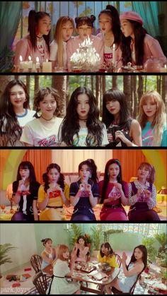 Cookie Jar - Red Velvet ♡