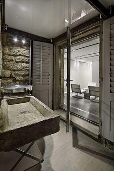 Bathroom Casa M By Zaettastudio Architettura e Design