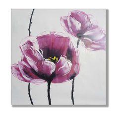 flores tonos morados xcm