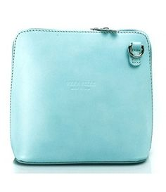 Genuine Italian Leather Small Cross Body Handbag in Sky Blue Color and Free Matching Scarf! Glamorous Angels http://www.amazon.co.uk/dp/B010DHF7IY/ref=cm_sw_r_pi_dp_OOjXvb02WV67M