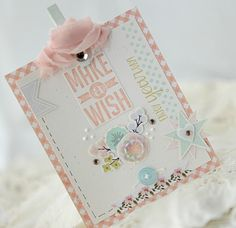 Paper Girl Crafts: A Set of Happy...
