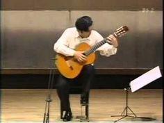 KAZUHITO YAMASHITA PLAYS CAPRICCIO DIABOLICO (OMAGGIO A PAGANINI) OP.85 Classical Guitar, Plays, Music Instruments, My Love, Youtube, Guitars, Musik, Games, Musical Instruments
