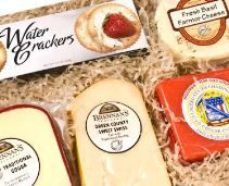 Brennan's Market - Gift Boxes and Baskets Hot Pepper Relish, Wisconsin Cheese Curds, Butcher Shop, Specialty Foods, Fried Fish, Stuffed Hot Peppers, Gift Boxes, Deli, Granola