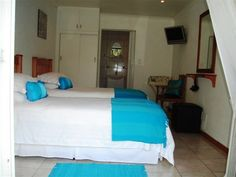 Sunward Guest House Bed and Breakfast - Situated in one of the most important gold-producing towns on the Witwatersrand, Sunward Guest House is located in a quiet cul-de-sac in Sunward Park, in the city of  Boksburg. It is conveniently close ... #weekendgetaways #johannesburg #centralgauteng #southafrica