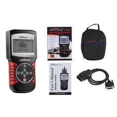 Original KW820 EOBD OBD2 OBDII Auto Diagnostic Scanner Car/Vehicle Engine Diagnostic Scanner Code Reader Tool