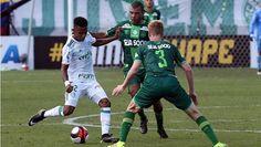 Chapecoense empata com o Palmeiras no 1º jogo após tragédia #timbeta #sdv #betaajudabeta