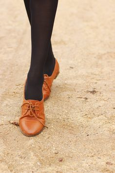 oxfords, #modcloth