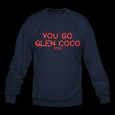 Mean Girls Glen Coco