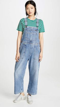 Find and compare Utility Overalls across the world's largest fashion stores! Denim Jumpsuit, Overalls, Jean Jacket Outfits, Wrangler Jeans, Heritage Brands, Straight Leg Pants, S Models, Stretch Denim, Fashion Online
