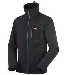 Millet Mens Manaslu Jacket Noir/ Charcoal