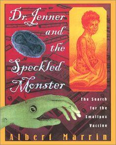 Dr. Jenner and the Speckled Monster HA04