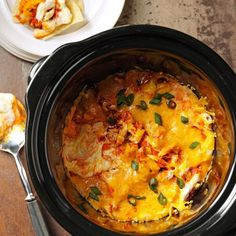 44 Easy Slow Cooker Recipes You Can Make in Your Dorm Room   Taste of Home