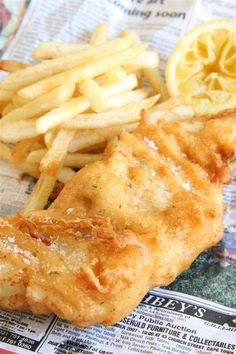 Fish N' Chips (not fries) are a must while your family is here. Critics from Time Out London voted these the top 3 places to eat fish n' chips: 1. Fish & Chip Shop, 2. Fish Club, 3.Fryers Delight. Let us know what you think!