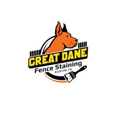 Fence Staining company needs new logo design by code red
