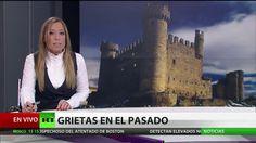 Patrimonio cultural de España, silenciosa víctima de la crisis económica