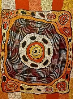120 x – The Butler Goode Gallery Language GroupLuritja Born AreaKintore, NT Nellie was born in 1976 in the Kintore region located within the Northern Territory. She is the younger sister of the renowned Central Australian artist Elizabeth Marks Nakamarra. Aboriginal Dot Painting, Aboriginal Artists, Dot Art Painting, Abstract Art, Encaustic Painting, Indigenous Australian Art, Indigenous Art, Aboriginal Art Australian, Kunst Der Aborigines
