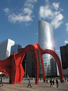 Greater Paris, La Défense