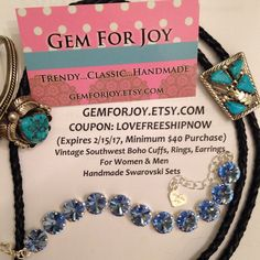 New Valentine's Day Promo for free shipping!