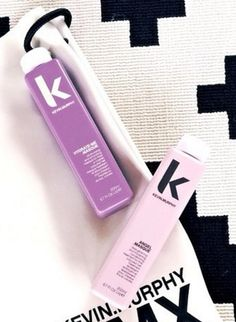 Love these KEVIN.MURPHY masks!