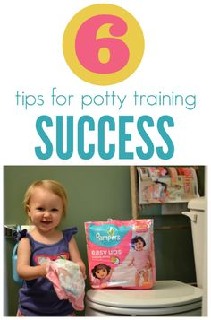 Good to know for potty training time!