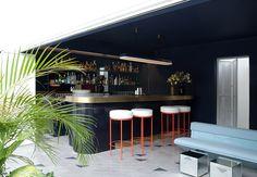 Casa Fayette Hotel par Dimore Studio via Goodmoods