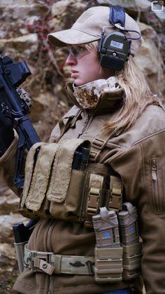Headon Tactical chest rig
