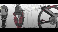 Hiro and Tadashi as kids | Big Hero 6 Exclusive Bonus Clip 'Hamada Brother Robotics'