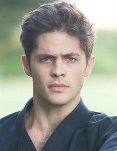 Baris Alpaykut was Osman Eminof, Kurt Seyit's youngest brother, in the Turkish TV series KURT SEYIT VE SURA,