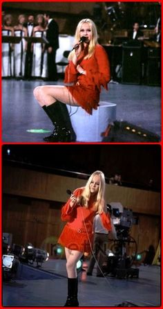 Agnetha performs her German single 'Concerto d 'amore' on tv show Gala-Abend der Schallplatte 1969 in West-Berlin.