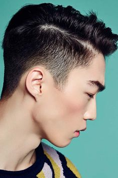 18 Best Two Block Haircut Images In 2018 Hairstyle Ideas Korean