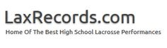 All-time high school boys' career goal scoring leaders by Laxrecords.com  - http://toplaxrecruits.com/time-high-school-boys-career-goal-scoring-leaders-laxrecords-com/