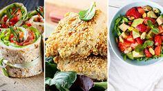 INŠPIRÁCIA: Zdravé recepty na 7 dní, ktoré podporujú chudnutie!