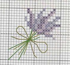 Cross Stitch Fabric, Cross Stitch Rose, Cross Stitch Flowers, Counted Cross Stitch Patterns, Cross Stitching, Cross Stitch Embroidery, Hand Embroidery, Wedding Cross Stitch, Stitch Cartoon