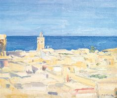 Les terrasses de monastir von Jules Lellouche