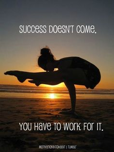 Work for it! #somuchawesome https://www.facebook.com/TheSUnit