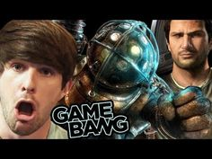 Smosh Game Bang with Playstation All Stars