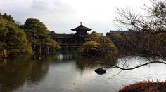 #heianjingu #japan #travel #voyage #dream #traveling #japon #日本 #nofilter (by _toto_mato_)
