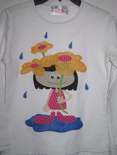 VISTELAS. Camiseta infantil