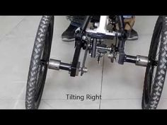 Amphibious Cycle - YouTube