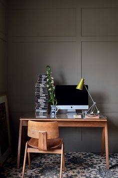 and the Natural History Museum have created 'Colour By Nature', a collection based on Werner's nomenclature of colours, the… Farrow Ball, Behr Colors, Paint Colors, Colour Consultant, Natural History Museum, Nature Collection, World Of Interiors, World Of Color, The Office