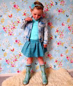 #Kidsfashion #Kindermodeblog #Hippe Kids